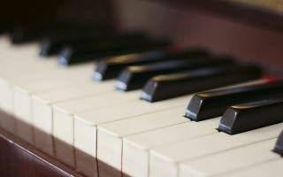 Каким должен быть сайт музыканта, который только начинает свою карьеру?