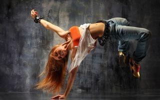 Виды спортивных танцев