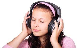Как определить тональность мелодии?