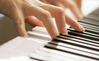 Как развить музыкальный слух – для самоучек