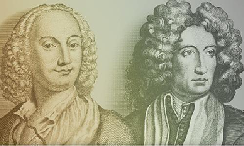 Музыкальная культура барокко: эстетика, художественные образы, жанры, музыкальный стиль, композиторы