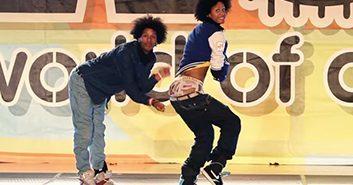 Виды современных танцев: хореография на любой вкус