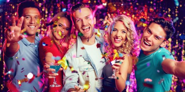Музыкальные конкурсы на новый год