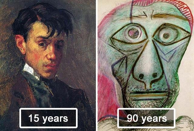 Интересные факты об искусстве