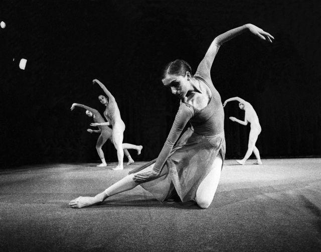 Пина Бауш: танец в 3d, что дальше?