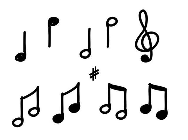 Загадки нотного текста и творческие отгадки исполнителя