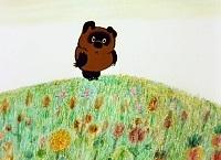 Знаменитые песенки из мультфильмов