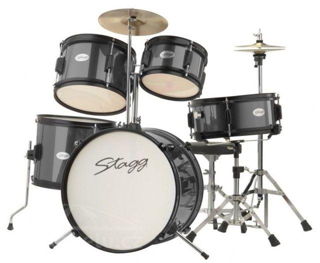 Из чего состоит барабанная установка? Заметка для начинающих ударников.