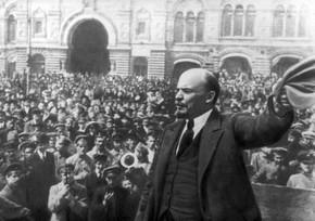 Песни Октябрьской революции