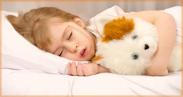 Колыбельные – терапия детских страхов