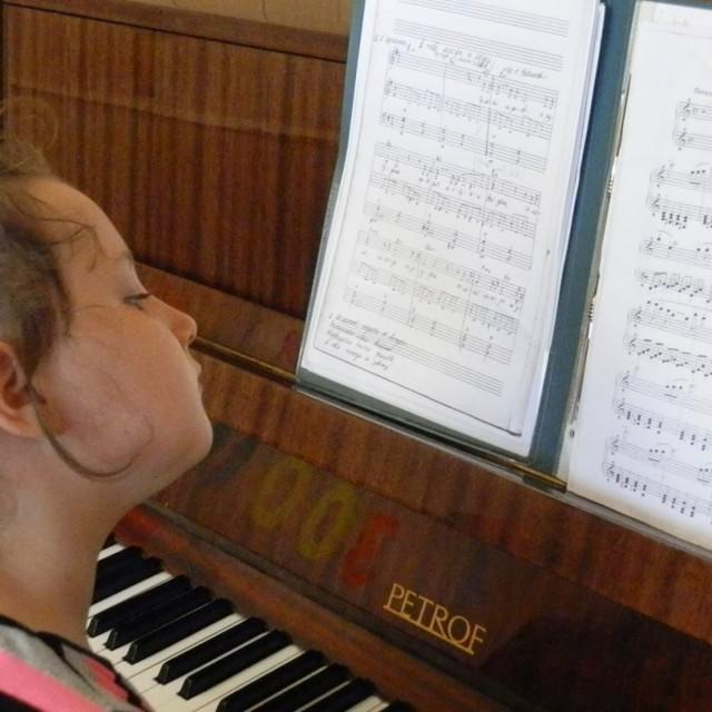 Новые подходы к решению проблемы повышения квалификации преподавателей музыки: взгляд учителя детской музыкальной школы
