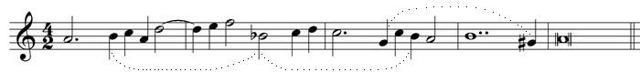Строгий и свободный стиль в полифонии