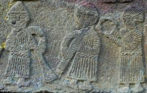 Армянский музыкальный фольклор