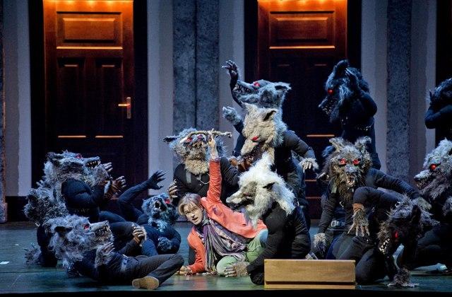 Какие оперы написал Моцарт? 5 самых известных опер
