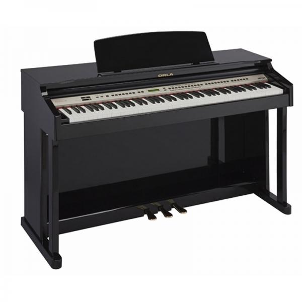Цифровые фортепиано: виды, преимущества и критерии выбора