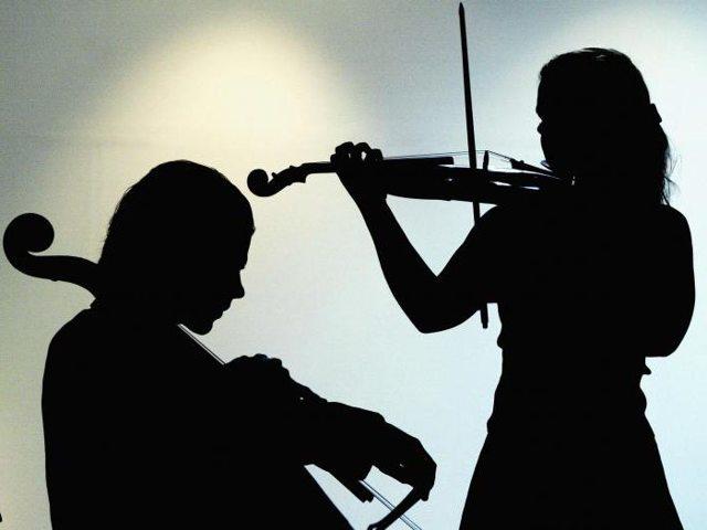Фольклорные жанры в классической музыке
