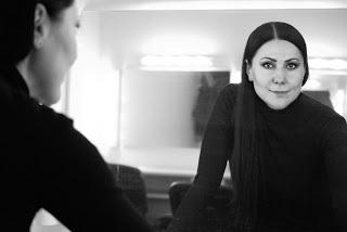 Анжелика Холина: балет без балета