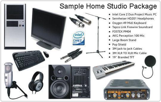 Как записать песню в домашних условиях?