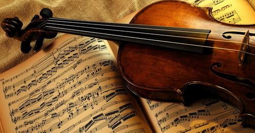 Детство Моцарта: как формировался гений