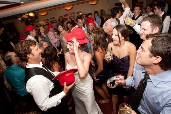 Музыкальные конкурсы на свадьбу