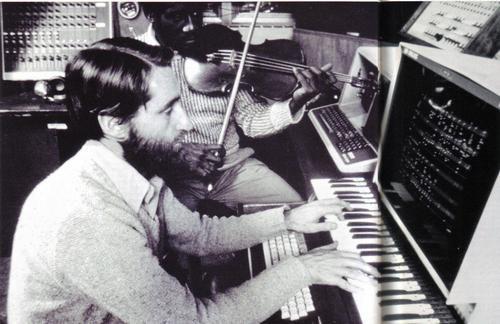 Что такое компьютерная музыка?