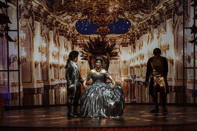 Одноактная опера - что это?