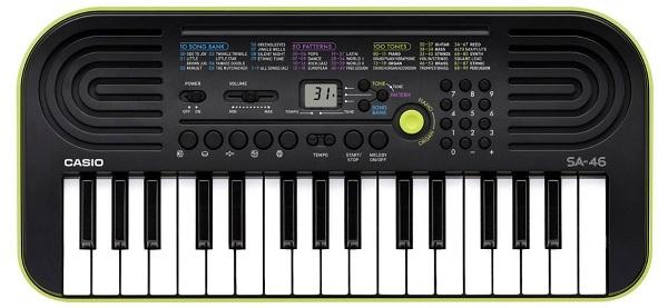 Как выбрать синтезатор для ребёнка? Детский синтезатор – любимая игрушка малыша