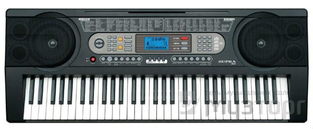 Как выбрать синтезатор для домашнего обучения?