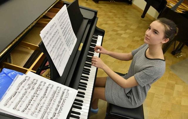 Как поступить в музыкальную школу: информация для родителей