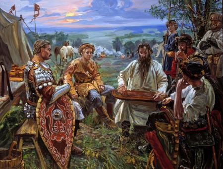Жанры музыкального фольклора: что это такое и какие они бывают?
