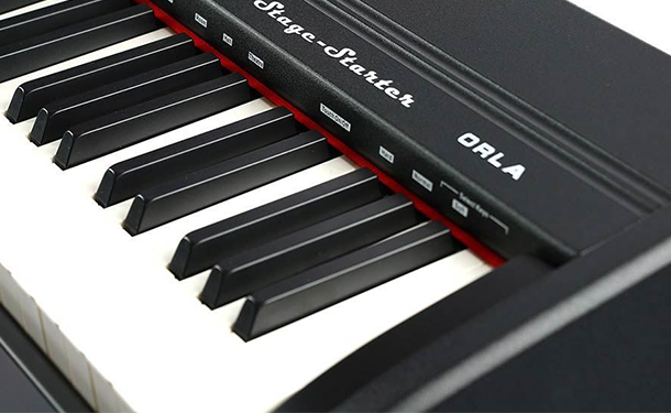 Как выбрать электронное пианино для успешных занятий?