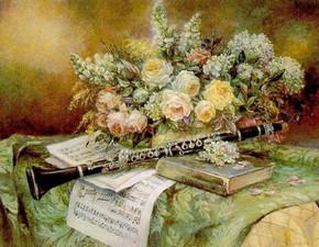 О музыке слова и поэзии звуков: размышления