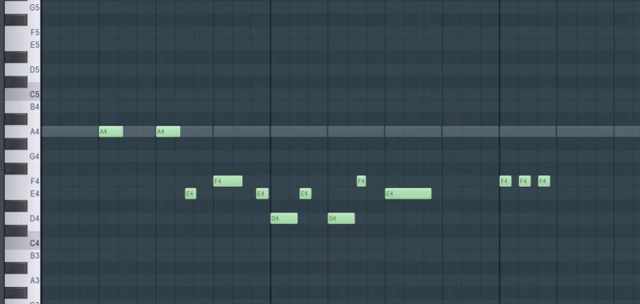 Как придумать мелодию