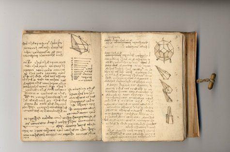 Что такое тетрадь и для чего ее можно использовать?