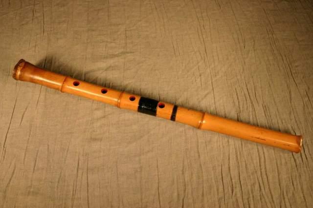 Японская народная музыка: национальные инструменты и жанры