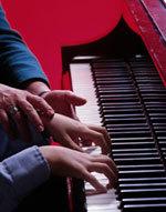 Фортепианное исполнительство: краткая история вопроса