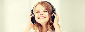 Как научить ребенка слушать музыку?