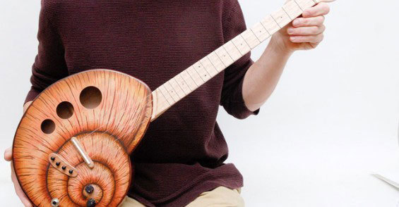 А как я учился играть на гитаре? Личный опыт и советы одного музыканта-самоучки…