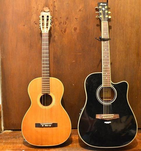 Как правильно выбрать гитару новичку