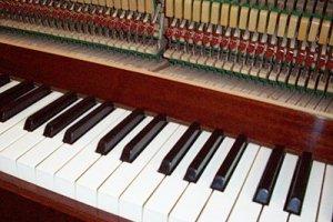 Как настроить фортепиано, если в 100 км от вас нет настройщика?