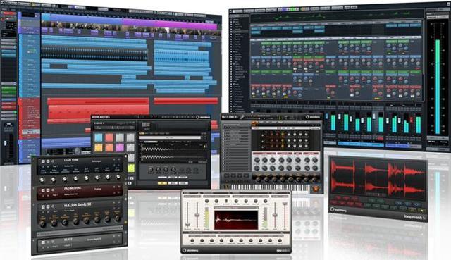 Музыкальные программы для компьютера