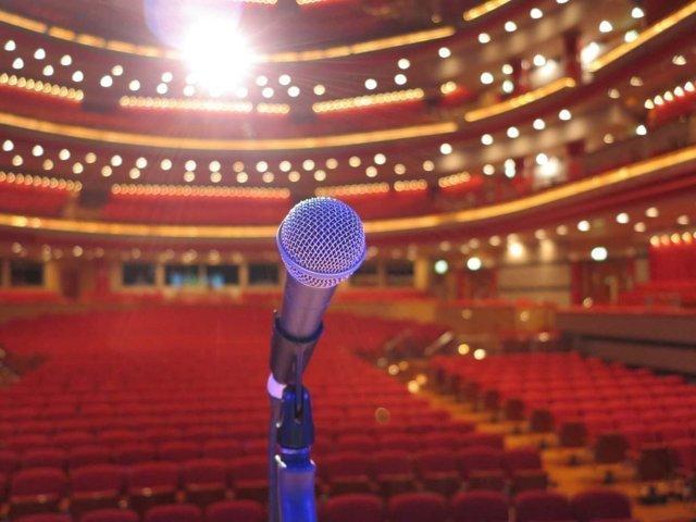Оптимальное концертное состояние, или как побороть волнение перед выступлением на сцене?