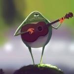 Как запомнить аккорды по началам известных мелодий